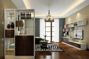 drawing dining room partition designs