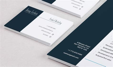 Decadry Business Card Template Software by Decadry Business Card Template Free Choice Image