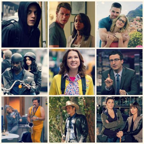 tv shows 2015 best tv shows 2015 our favourite shows scenes and trends
