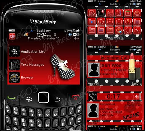 themes hello kitty blackberry hello kitty themes for blackberry curve 9300