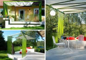 Modern pergola with retractable shading roof deck pinterest
