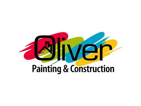 paint logo painting logo design logos for residential commercial