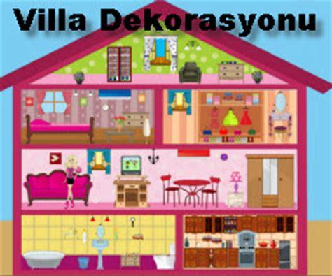 dubleks oyunlar dekor oyunu oyna villa dekorasyonu oyna