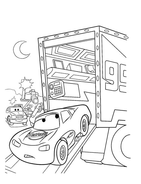 king cars coloring pages cars coloring pages got coloring pages