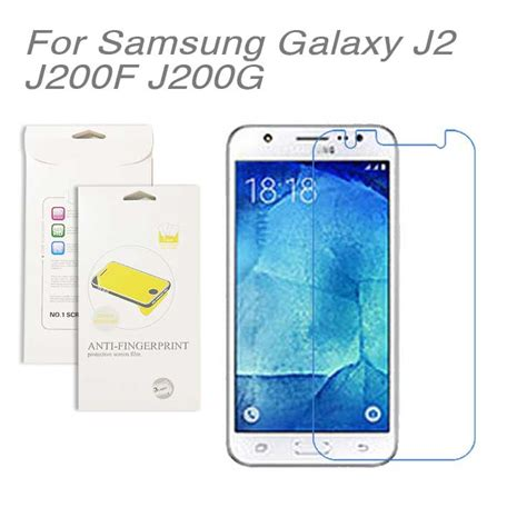 Lcd J200g for samsung galaxy j2 j200f j200g 3pcs lot high clear lcd