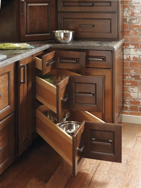 Corner Cabinet With Drawers by A Thanksgiving Kitchen Cupboard Confession 300 Visa
