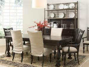 spice up your dining room with stylish slipcovers living dining chair slipcovers white 187 ideas home design