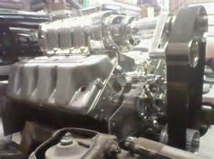 supercharger 460 ford forum