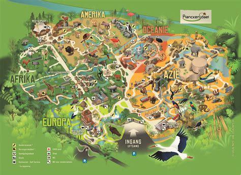 European House Plan zoos planckendael