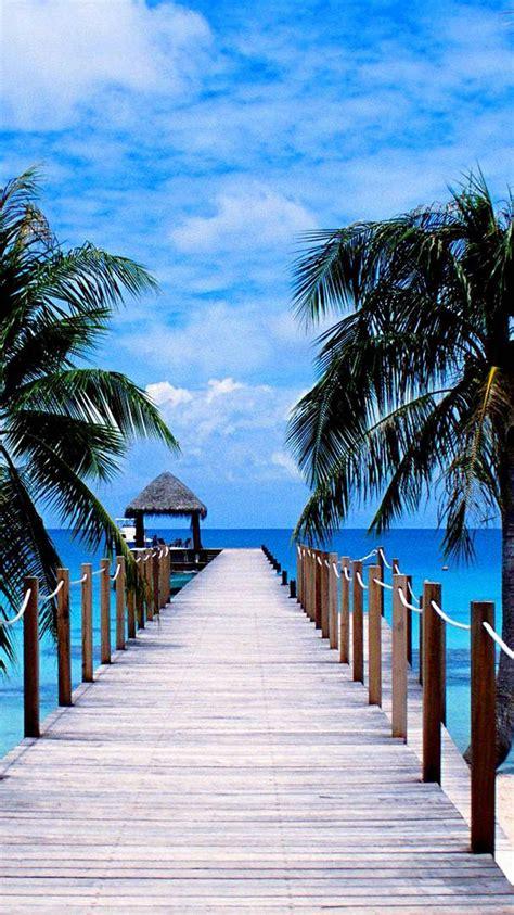 paradise wallpaper hd iphone los mejores wallpapers de playas para iphone y ipad