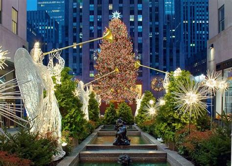 visit new york city for the holiday season new york