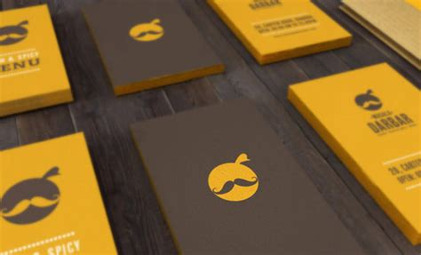 Types Of Kitchen Designs 47 strikingly creative examples of business card designs