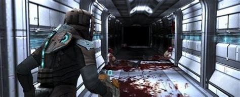 dead space on idevices hits january 25, gets previewed | vg247