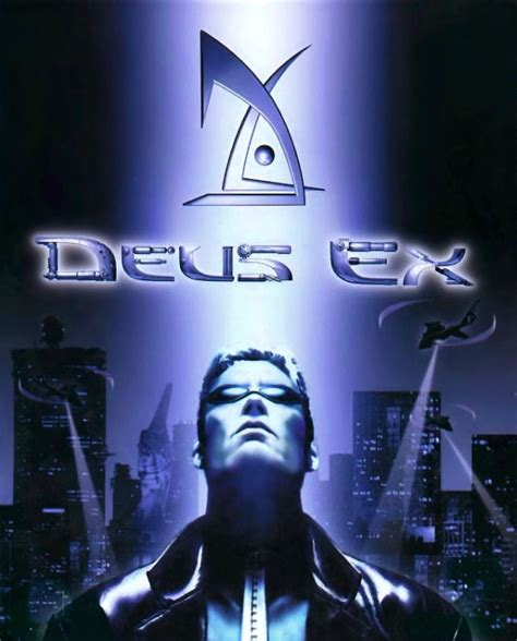 ex machina wiki deus ex deus ex wiki fandom powered by wikia