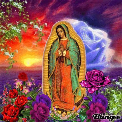 imagenes de la virgen maria las mas bonitas im 225 genes con brillos de virgen de guadalupe