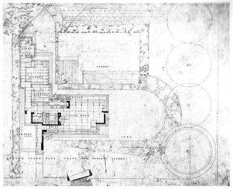 Usonian Style House Plans Usonian Style House Plans