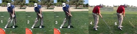 strong grip swing my daily swing the modern total body golf swing grip
