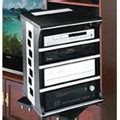 home theater rack solutions cableorganizer