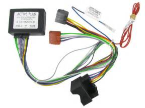 active system adaptor compatible with following vehicles bmw 3 series