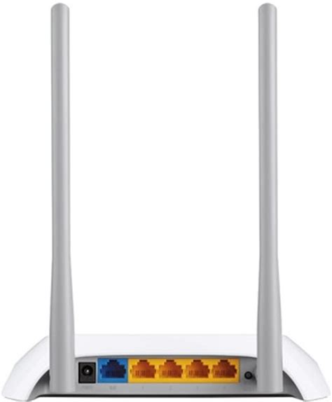 tp link tl wr840n v2 300 mbps wireless n router with 2 external antennas white kenyt