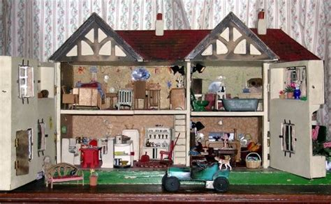 1930s dolls house 1930s part1