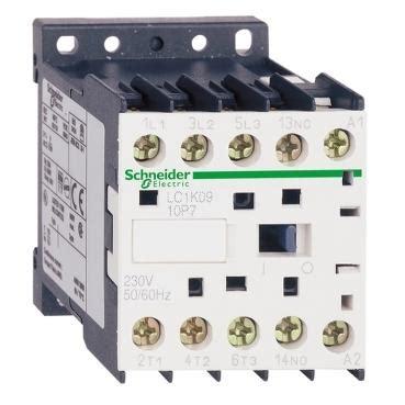 contactors tesys k miniature contactors | schneider electric