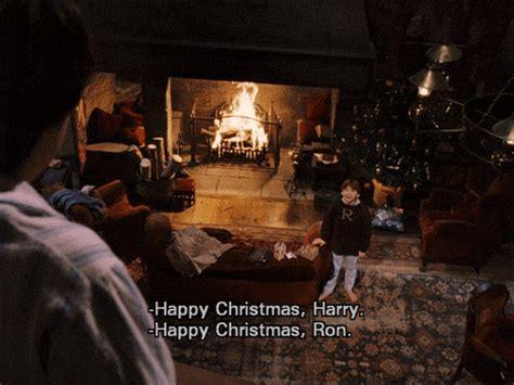 hp christmas harry potter fan art 17740168 fanpop