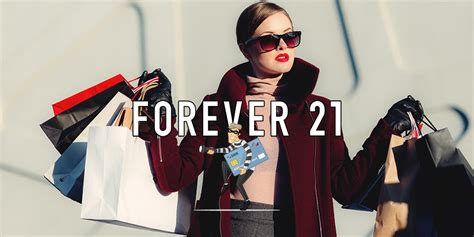 Forever 21 Giveaway 2017 - forever 21 suffers data breach of its credit card systems