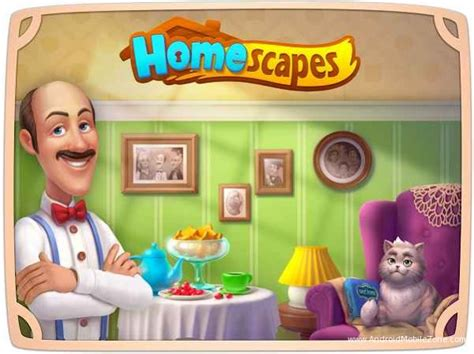 mod game homescape homescapes mod apk 0 6 2 0 unlimited coins lives free