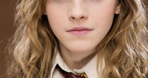 Photo Hermione Granger Nu by Watson Year 9 Creative Media