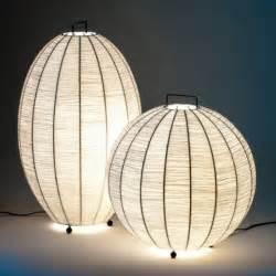 Ikea Interiors lampe papier