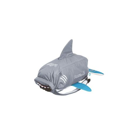 trunki paddlepak shark medium 6 years nichebabies