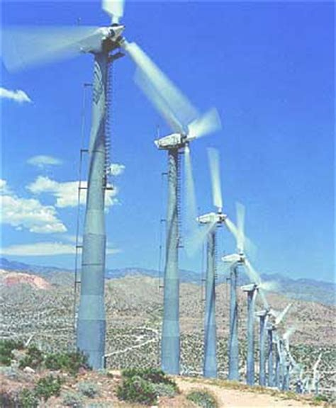 wind farms u. s. overview | whirlopedia