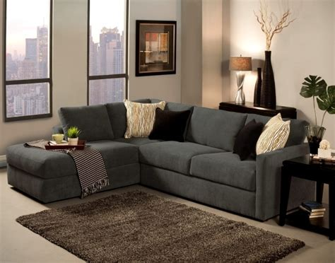 Small Gray Sectional Sofa Best Small Gray Sectional Sofa With Chaise Furniture Design Ideas Images 20 Chaise Design
