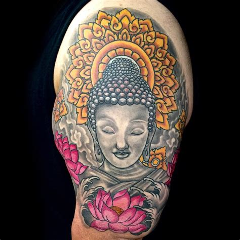 buddha lotus tattoo designs buddha tattoos designs ideas and meaning tattoos for you