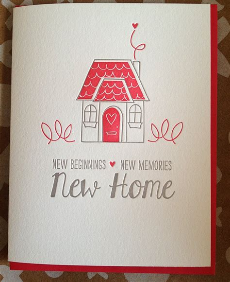 happy housewarming card templates new home card housewarming card letterpress new home card