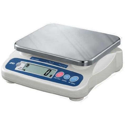 Jual Timbangan Digital Lab jual scale timbangan digital kap 5000 gr 5 kg and sj 5001hs ex japan di lapak lab store