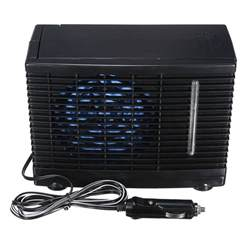 12v portable home car cooler cooling fan water