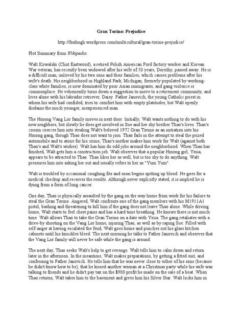 Gran Torino Essay by Gran Torino Essay Punjabi Essays In Punjabi Language What Is Communication Essay Essay On