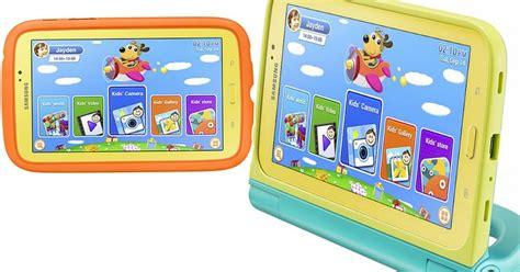 Tablet Samsung Khusus Anak samsung galaxy tab 3 tablet khusus anak