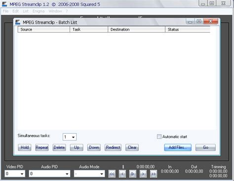 video format batch converter how to batch convert mp4 to avi and other video formats