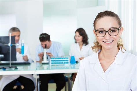 microbiology technologist salary chron com