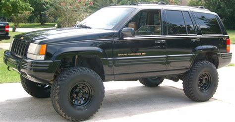 1998 Jeep Grand Specs 1998 Jeep Grand Specs
