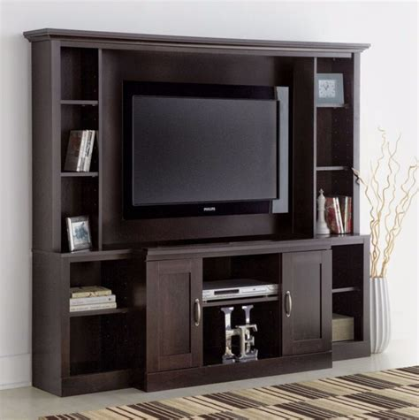 Tv Cabinet Entertainment Center by Large Entertainment Center Tv Stand Media Console