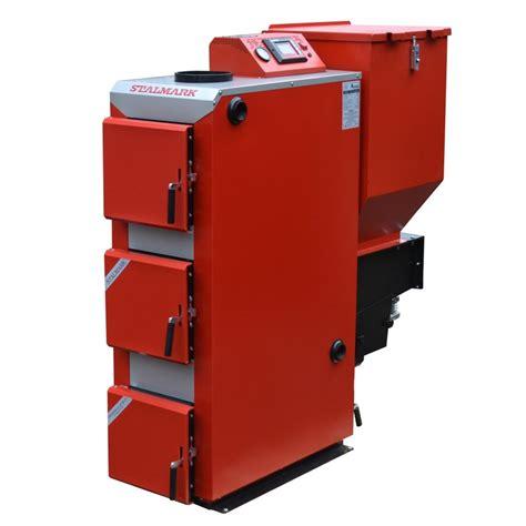 Boiler Feeder piston feeder boiler stalmark 30 kw central heating boilers for wood coal pellets