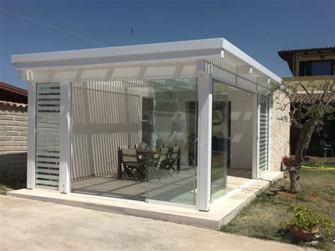 veranda bioclimatica serre bioclimatiche krea