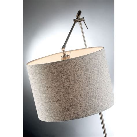 drum swing cool swing arm l cl wall with drum shade and cord