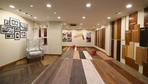 Custom Wooden Flooring, Laminate & Vinyl Floors in India