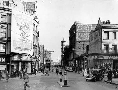Motorcycle Dealers Southton Uk by Photos Bygone Shops In Birmingham Birmingham Live