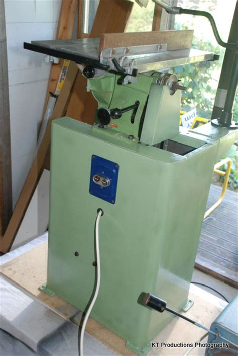 inca table saw restoration general woodworking
